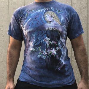Vintage The Mountain T-shirt